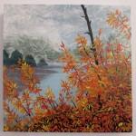 'Autumn Fog'
