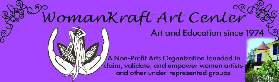WomanKraft Art Center