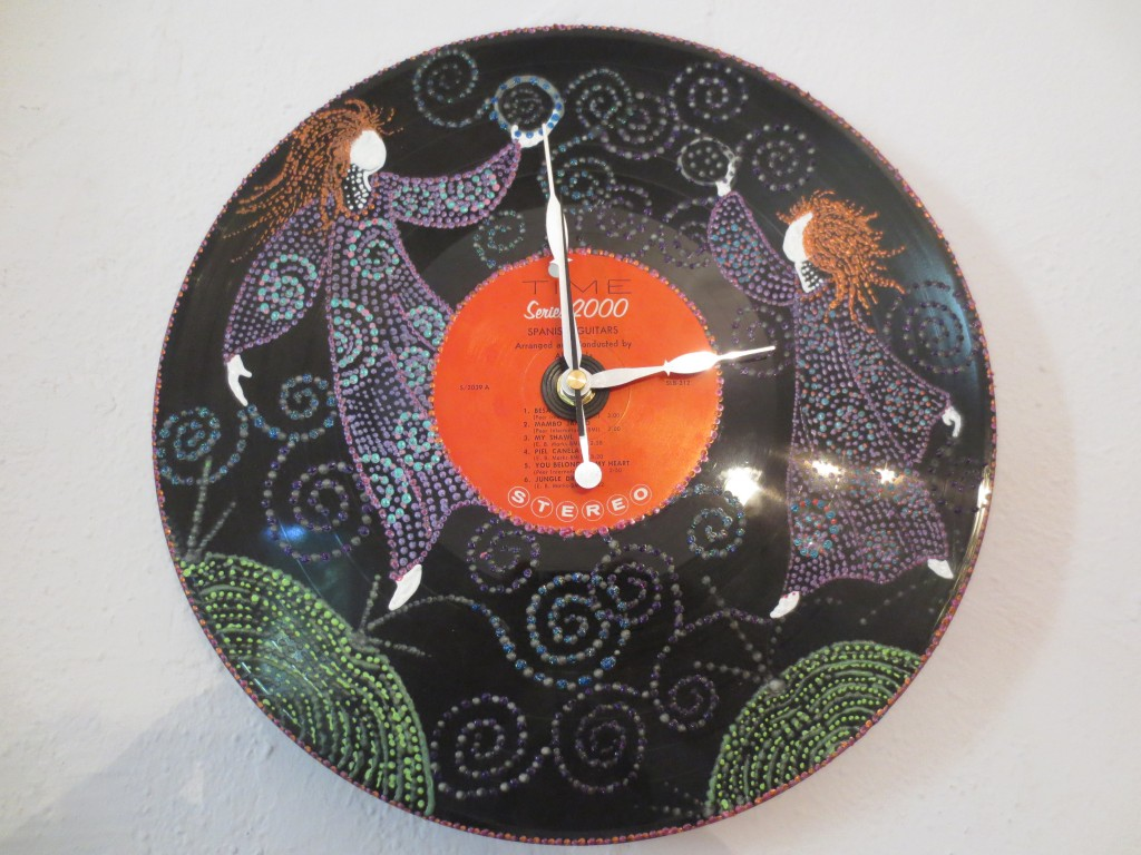 Record Time by Gayle Swanbeck