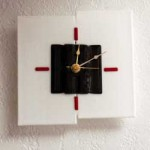 It's a Clock! by Diane Taylor