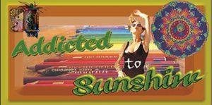 Zoe and Grace Rhyne Addicted to Sunshine