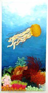 Deep Sea Dreams by Zoe Rhyne