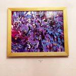Acrylics by Joni Brei