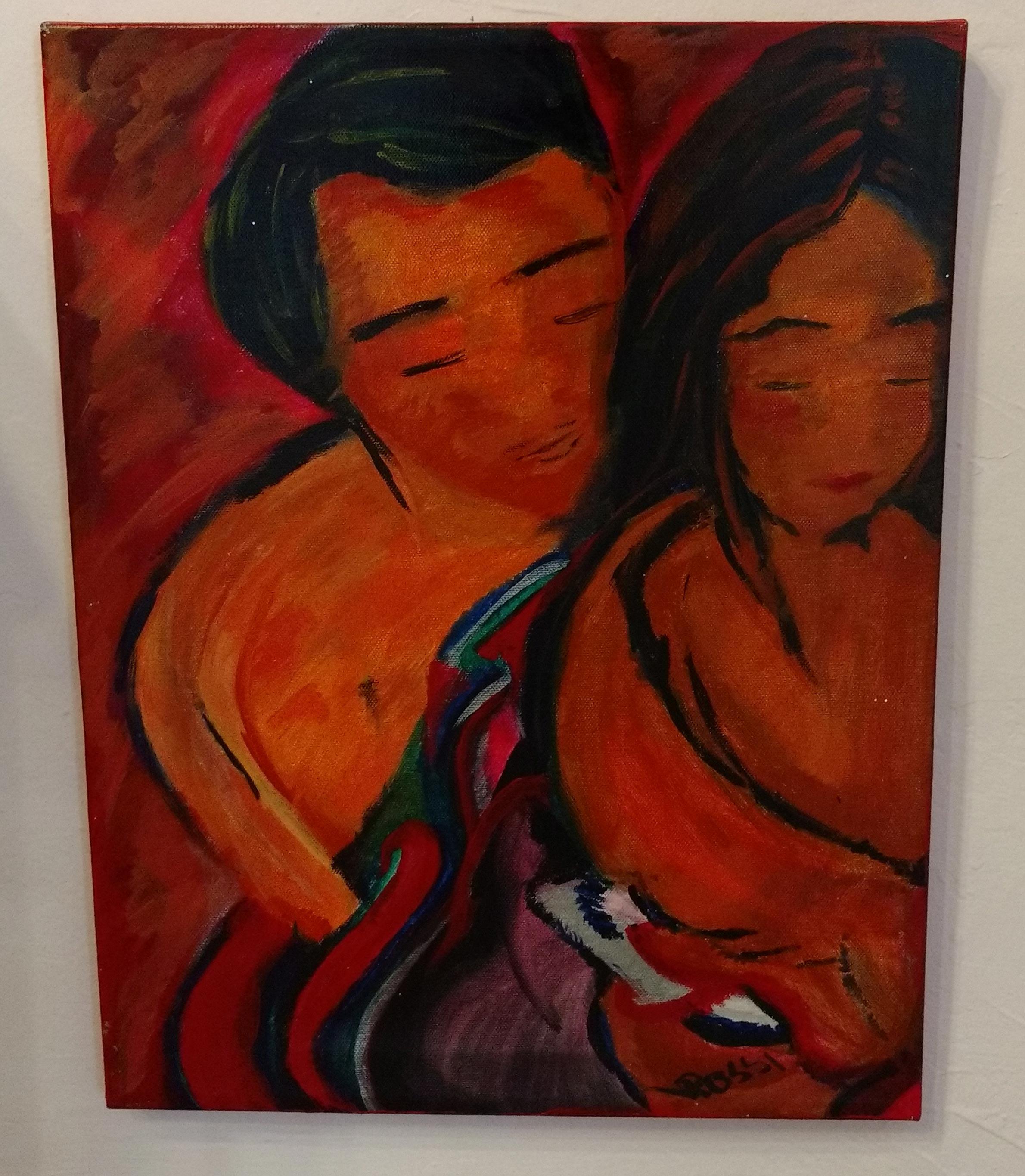 Amore by Estella Di Rossi