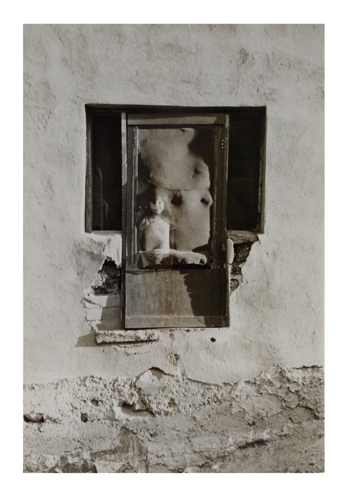 Barrio Histórico by Wyatt Anthony